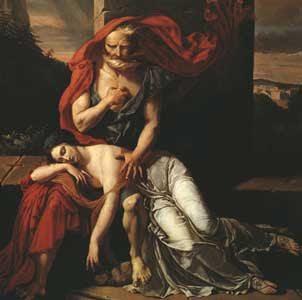 OedipusAntigone