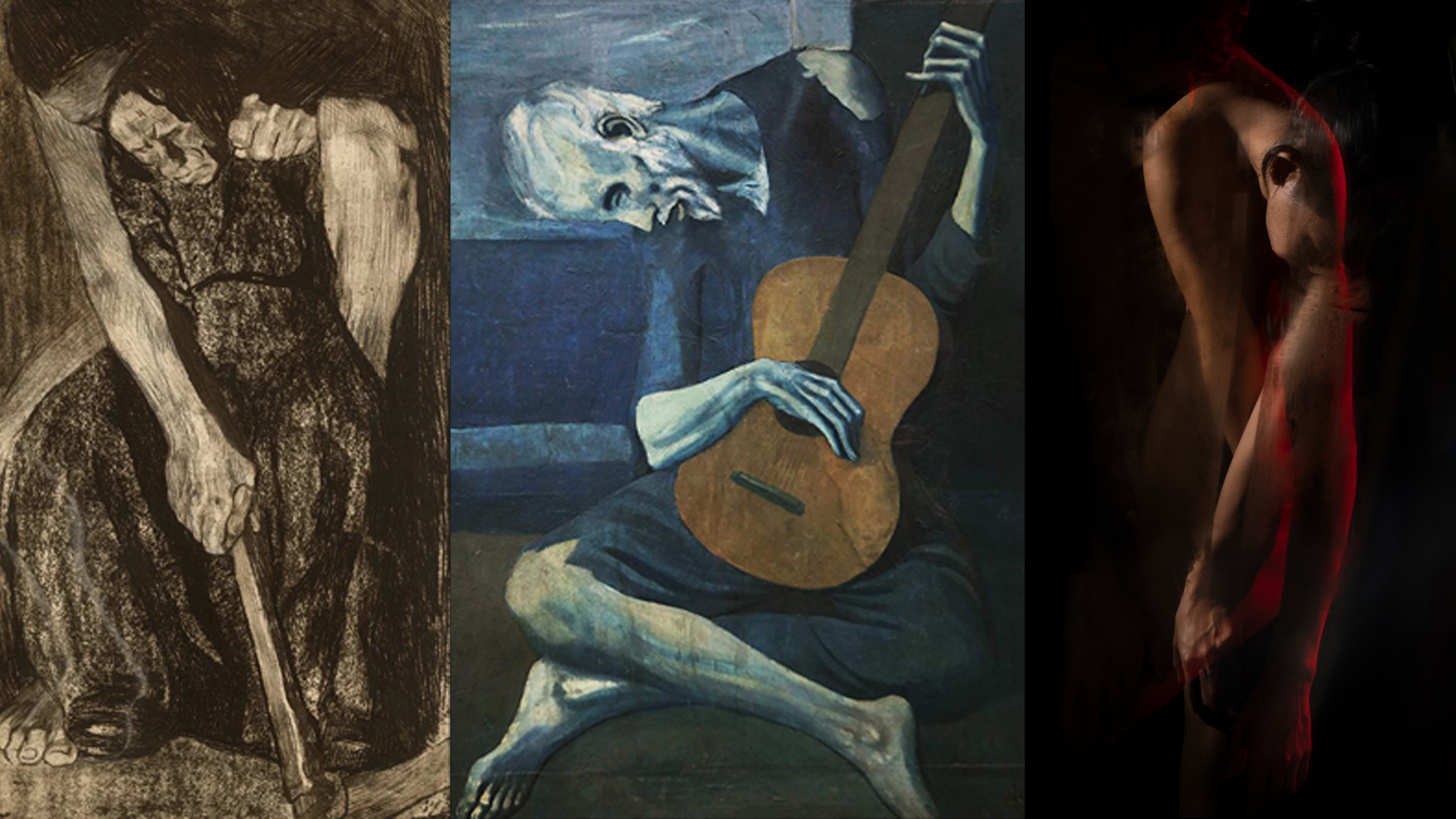 Resemblances in latest work